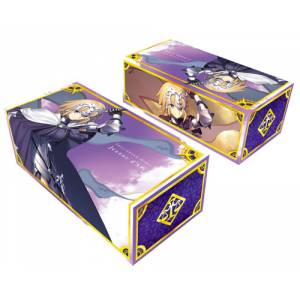 "Fate/Grand Order - Character Card Box Collection ""Ruler / Jeanne d'Arc"""