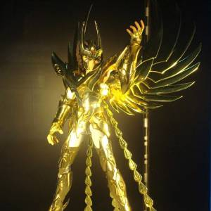 Saint Seiya Myth Cloth - Phoenix Ikki (God Cloth) ~ Original Color Edition~ [Limited Edition]