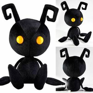 KINGDOM HEARTS - Shadow [Plush Toys]