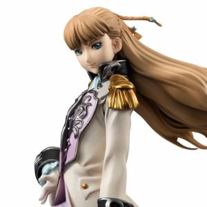 Mobile Suit Gundam Wing - Relena Peacecraft Limited Edition [Alter x Megahouse Collaboration]