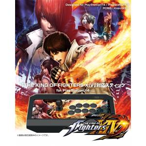 Stick Real Arcade Pro. Hayabusa THE KING OF FIGHTERS XIV [PS3/PS4/PC brand new]