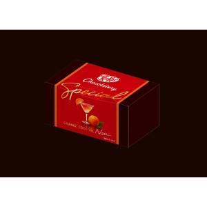 KIT KAT Chocolatory - Special Orange Cocktail Noir [Food & Snacks]