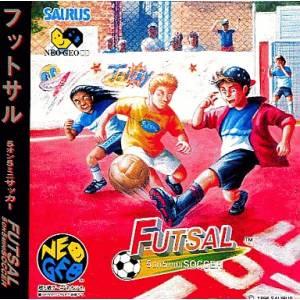 Futsal - 5 on 5 Mini Soccer / Pleasure Goal [NG CD - Occasion BE]