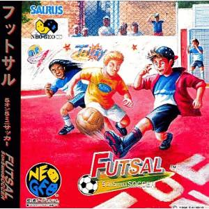 Futsal - 5 on 5 Mini Soccer / Pleasure Goal [NG CD - Used Good Condition]