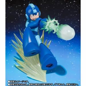 Rockman - Mega man - Limited Edition [Figuarts ZERO]