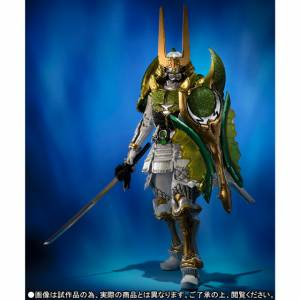 KAMEN RIDER ZANGETSU MELON ARMS Limited Edition [S.I.C.]