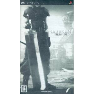 Crisis Core Final Fantasy VII (FFVII 10th Anniversary Limited) [PSP - Used Good Condition]