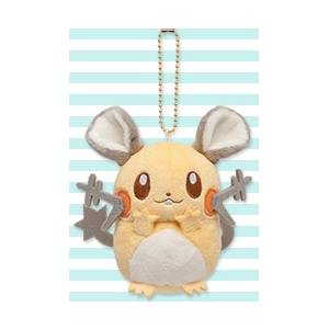 Pokemon Petit Pastel Dedenne - Pokemon Center Limited Edition [Plush Toys]