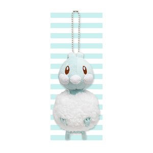 Pokemon Petit Pastel Altaria - Pokemon Center Limited Edition [Plush Toys]