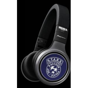 Biohazard 20th Anniversary x Onkyo - Pioneer Hi-Res Headphone STARS Limited model [Hi-tech]