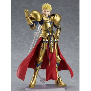 Fate/Grand Order - Archer/Gilgamesh [Figma 300]