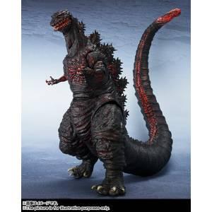 Shin Gojira / Godzilla 2016 [S.H.MonsterArts]