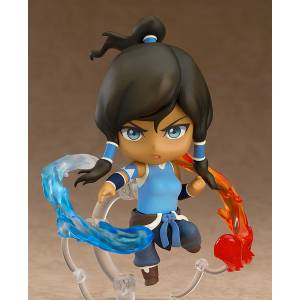 The Legend of Korra - Korra [Nendoroid 646]
