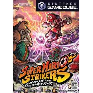 Super Mario Strikers [NGC - occasion BE]