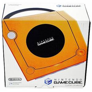 Game Cube - Orange [occasion BE]