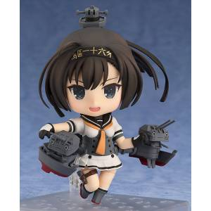 Kantai Collection -KanColle- Akizuki [Nendoroid 655]
