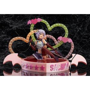 THE IDOLM@STER CINDERELLA GIRLS - Sachiko Koshimizu: Self-Proclaimed Cute Ver. - On Stage Edition [Phat Company]