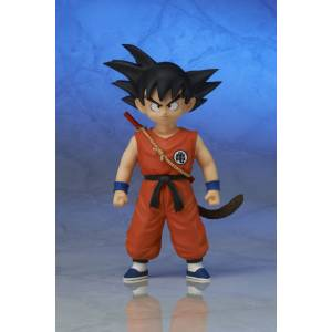 Dragon Ball Z - Son Goku (Shonen) Kame Senryu Ver. [Gigantic Series]
