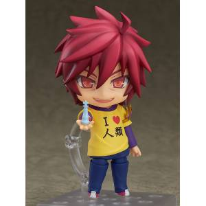 No Game No Life - Sora [Nendoroid 652]