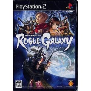 Rogue Galaxy [PS2 - brand new]