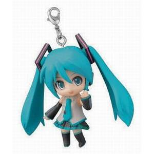 Hatsune Miku Project Diva 2nd -Key Holder- [Nendoroid Plus]