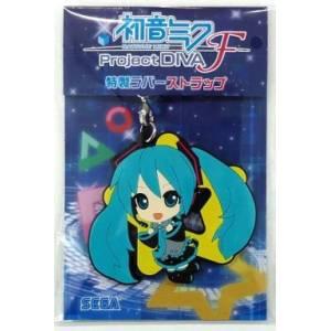 Hatsune Miku Project Diva f -Strap-