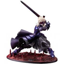 Fate/Stay Night - Saber Alter Iron Hammer of the Terrible King Vortigern Re-issue [Good Smile Company]