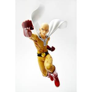 One Punch Man - Saitama [Sentinel / Good Smile Company]