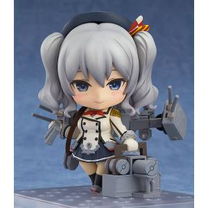 Kantai Collection -KanColle- Kashima [Nendoroid 656]