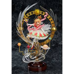 Cardcaptor Sakura - Sakura Kinomoto Stars Bless You [Good Smile Company]