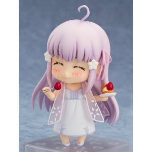 Garakowa: Restore the World - Remo [Nendoroid 658]
