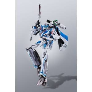 Macross Delta - VF-31J Siegfried (Hayate Immelmann Model) [DX Chogokin]
