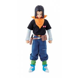 Dragon Ball Z - Android 17 / C-17 [Dimension of DRAGONBALL]