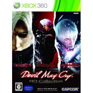 Devil May Cry HD Collection [X360]
