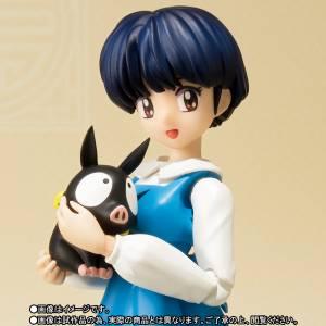 Ranma 1/2 - Tendo Akane Limited Edition [S.H. Figuarts]