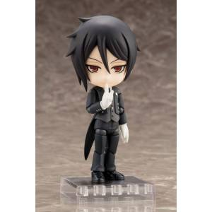 Black Butler Book of the Atlantic: Sebastian Michaelis [Cu-poche]
