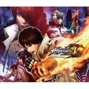THE KING OF FIGHTERS XIV - Original Soundtrack [OST]