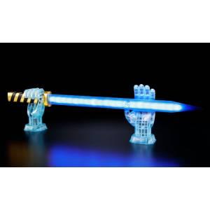 Space Sheriff Gavan Laser Blade [TAMASHII Lab]