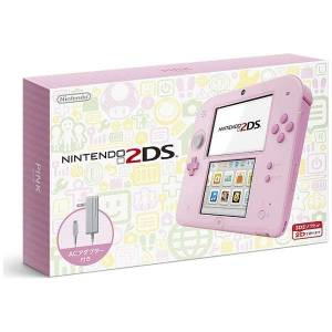 Nintendo 2DS - Pink [Brand New]