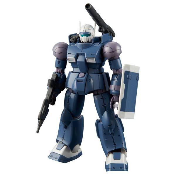 Mobile Suit Gundam THE ORIGIN - Guncannon Initial Type (Tekkihei Chuutai Custom) [1/144 HG ...