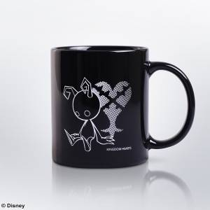 Kingdom Hearts - Mug Cup (Shadow) [Goods]
