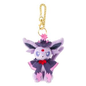 Eifie / Espeon (Pokemon Halloween Circus) - Pokemon Center Limited Edition [Mascot Toys]