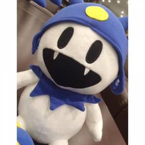 Persona 5 - Jack Frost [Plush Toys]