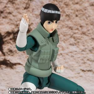 Naruto - ROCK LEE - LIMITED EDITION [S.H. Figuarts]