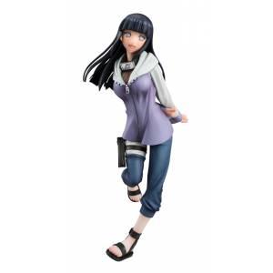 Naruto Gals - NARUTO Shippuden: Hinata Hyuga [MegaHouse]