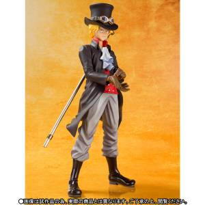 ONE PIECE Film Gold - Sabo - Limited Edition [Figuarts ZERO]