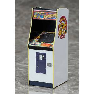 NAMCO Arcade Machine Collection - PAC-MAN [FREEing]