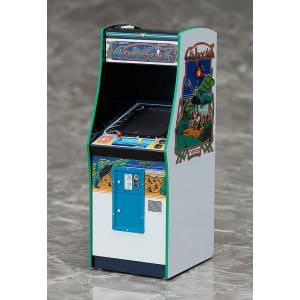 NAMCO Arcade Machine Collection - Galaga [FREEing]