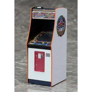 NAMCO Arcade Machine Collection - Galaxian [FREEing]