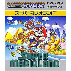 Super Mario Land [GB - Used Good Condition]